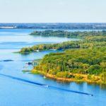 Туризм и отдых в Саратовской области (22 фото)