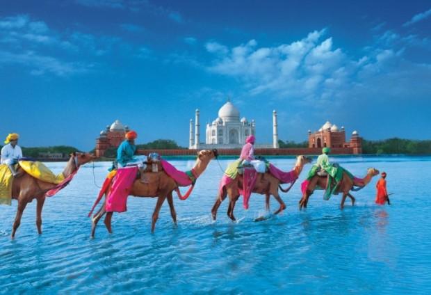 Туризм и отдых статьи