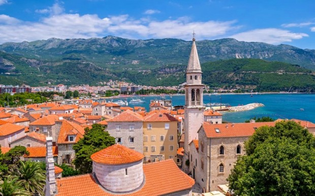 Туристические ценности Черногории