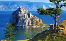 Туры на Байкал: какое время года самое подходящее для путешествия