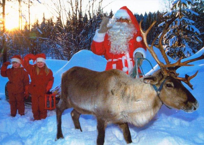 Туры на Новый год от турагентства в Одинцово
