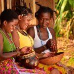 Уганда: интересные места и достопримечательности