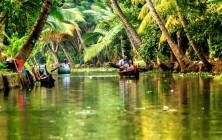 Удивительная Керала, Индия