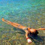 Удивительный отдых на море