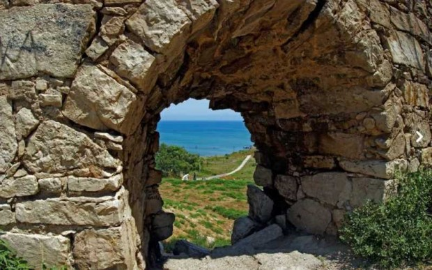Феодосия: интересные места и достопримечательности