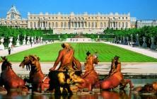Франция, каникулы в шестиугольнике