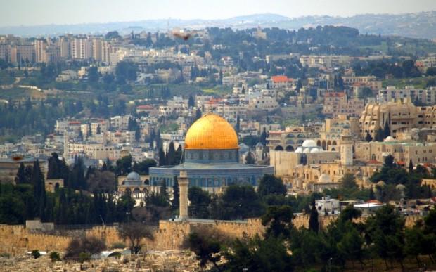 Храмовая гора, Иерусалим