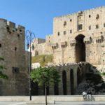Цитадель Алеппо (11 фото)
