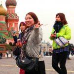 Чем удивит туристов Москва?