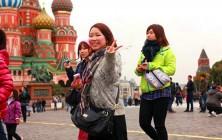 Чем удивит туристов Москва