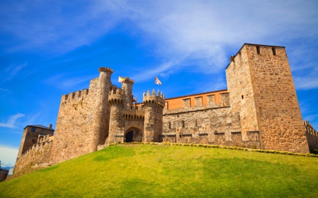 Чудеса и достопримечательности Испании