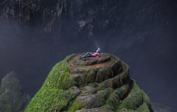 Шондонг – самая большая пещера в мире