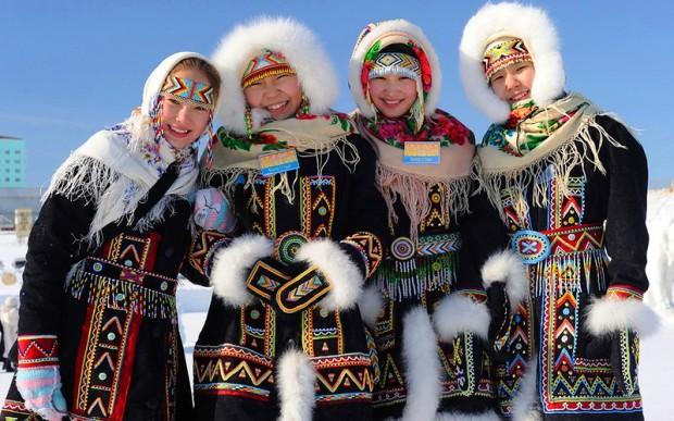 Этнический туризм