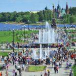 Ярославль: куда пойти и что посмотреть
