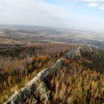 Мегалиты России – Урал, Аракульский Шихан