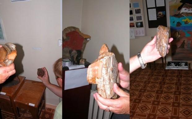 Алексинские камни: древняя тайна