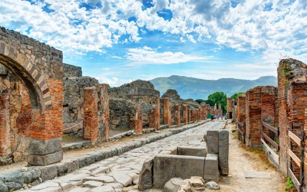 Древние города. О чем говорят камни