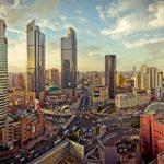 Шанхай: куда пойти и что посмотреть (15 фото)
