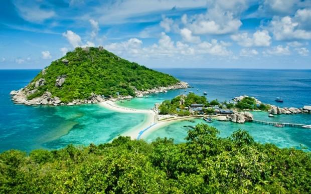 Таиланд: куда пойти и что посмотреть