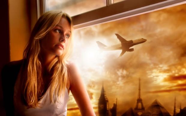 Авиабилеты от Лукостер