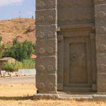 Аксум – путешествие по древнему городу (28 фото)