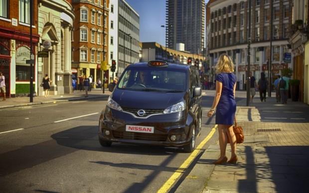 Альтернатива личному автомобилю – такси