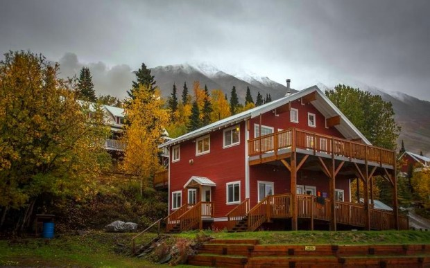 Аляска – красота северных земель