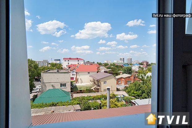Анапа на TVIL.ru