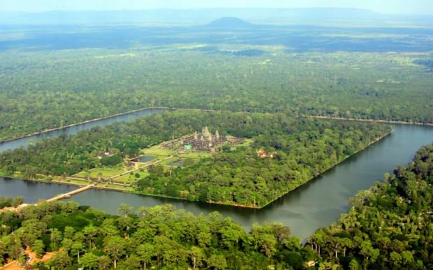 Ангкор-Ват 5