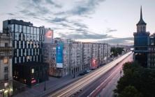 Апартаменты на Московском проспекте в С-Пб