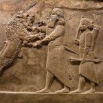 Ассирия: древнее государство Междуречья (9 фото)