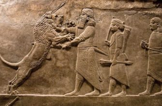 Ассирия: древнее государство Междуречья