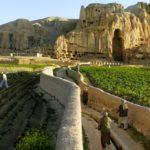 Афганистан – древняя страна песков (5 фото)