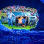 Баган: полет на воздушном шаре (14 фото)