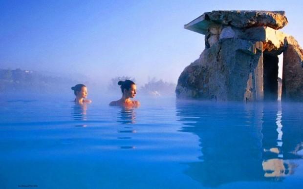 Бальнеологические курорты, лечение и отдых