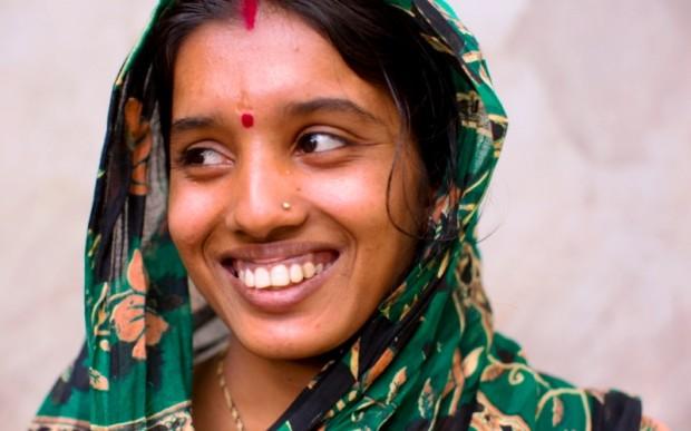 Бангладеш: карри, паприка и курица