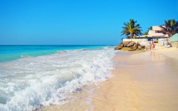 Барбадос – оплот спокойствия и тишины