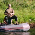 Бесколлекторные вентильные лодочные моторы и их преимущества