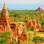 Буддийский рай – Бирма
