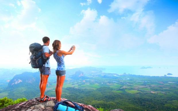 Веб камера онлайн – современное путешествие онлайн