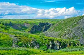Вместилище древности – плато Кваркуш, Урал