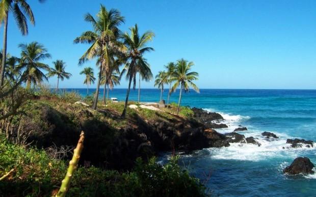 Волшебные Коморские Острова