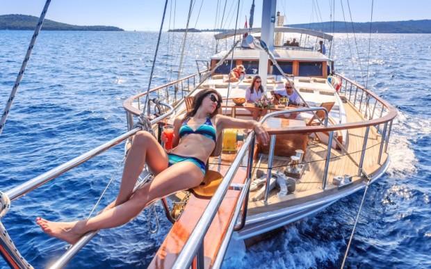 Волшебный остров Средиземноморья – Сардиния