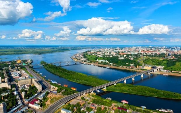 Все на одном сайте: покупка квартир в Нижнем Новгороде