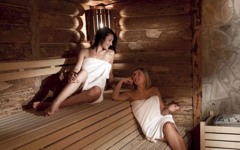 В чем польза отдыха в бане