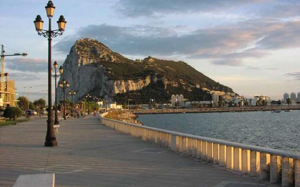 Гибралтар – Великобритания Средиземного моря