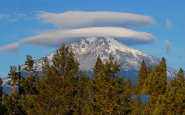 Гора Шаста (США) туристическая достопримечательность или место силыНачать путешествие с Begin-Journey