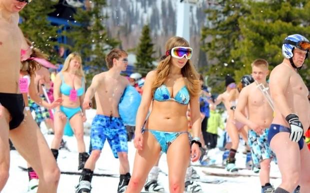 Горнолыжные курорты России: Шерегеш