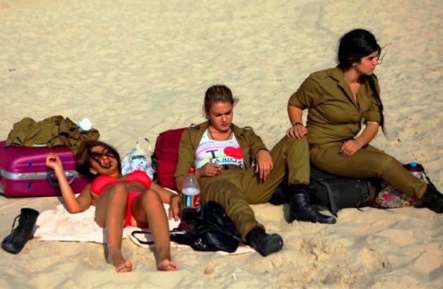 Горящие туры в Израиль