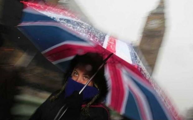 Гостеприимная Великобритания